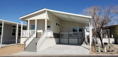 Mobile Home at 12309 FAWN TRAIL SE Albuquerque, NM 87123