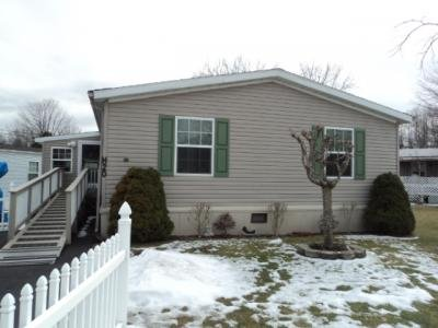 Mobile Home at H20 Cedarcrest Drive Clifton Park, NY