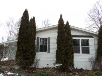 Mobile Home at 430 Route 146, Lot 200 Clifton Park, NY