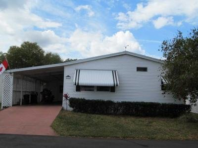 Mobile Home at 11141 Maverick Drive Dade City, FL