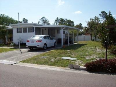 Mobile Home at 264 S. Port Royal Lane Apollo Beach, FL