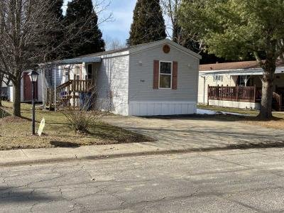 Mobile Home at 7169 Colonial Pl Ravenna, OH
