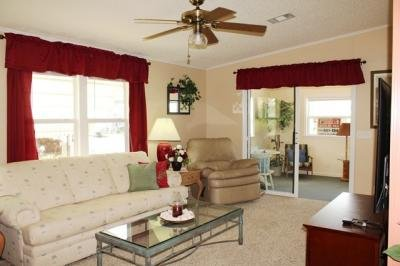 Mobile Home at 133 Baez Court Fort Myers, FL 33912