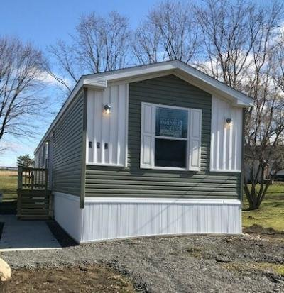 Mobile Home at 357 Craig Drive Farmington, NY 14425