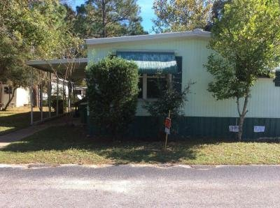 Mobile Home at 2122 Musket Dr Navarre, FL 32566