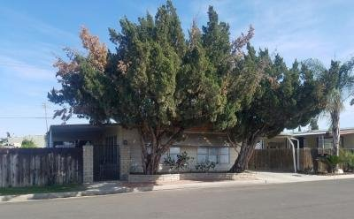 Mobile Home at 4300 Prince St Bakersfield, CA 93301
