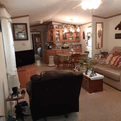 Mobile Home at 365 East Cherry Road Lot 19 Quakertown, PA 18951