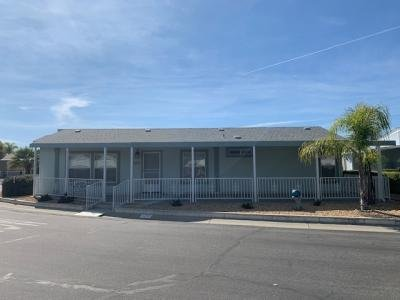 Mobile Home at 24600 Mountain Ave #129 Hemet, CA