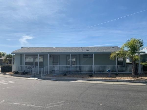 2003 Golden West Mobile Home For Sale