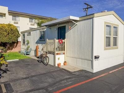 Mobile Home at 2060 Newport Blvd.  # 39 Costa Mesa, CA 92627