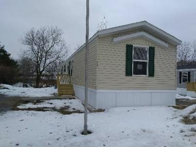 Mobile Home at 77 HOLLYWOOD DR Madison, WI 53713