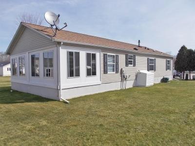 Mobile Home at 67 Mockingbird Lane Tiverton, RI 02878