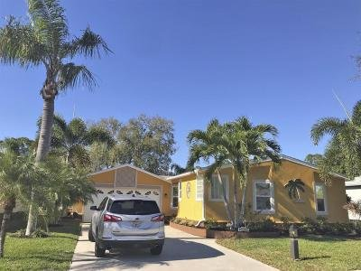 Mobile Home at 4050 Avenida Del Tura North Fort Myers, FL