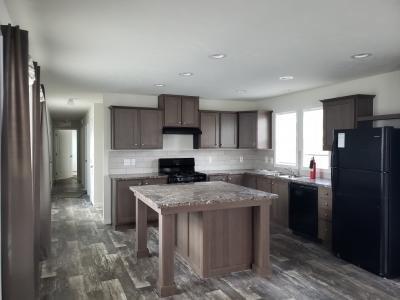 Mobile Home at 2700 Eaton Rapids Rd Box 255 Lansing, MI 48911