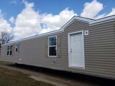 Mobile Home at 2700 Eaton Rapids Rd Box 259 Lansing, MI 48911