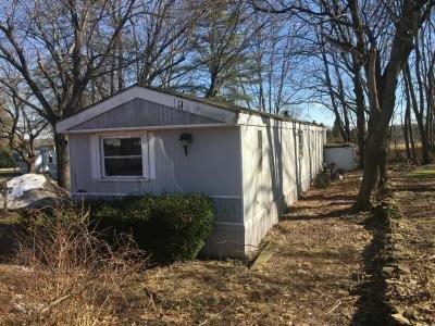 Mobile Home at 1347 Red Maple Lane Kalamazoo, MI 49004