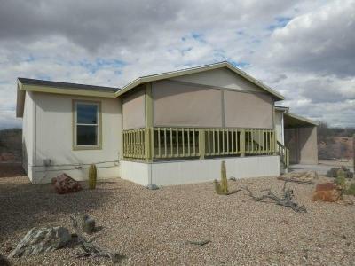 Mobile Home at 2501 W WICKENBURG WAY SP#183 Wickenburg, AZ