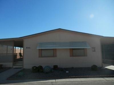 Mobile Home at 2501 W WICKENBURG WAY SP#162 Wickenburg, AZ