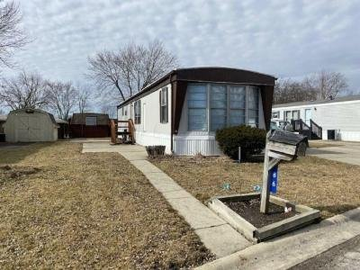 Mobile Home at 86 Robin Road Beecher, IL