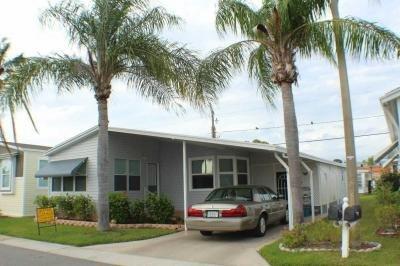 Mobile Home at 1415 Main Street Lot 255 Dunedin, FL 34698