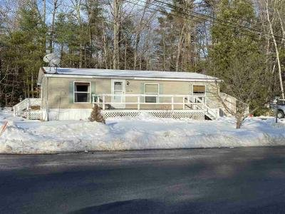Mobile Home at 110 Osprey Rd Alton, NH 03809