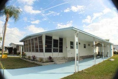 Mobile Home at 29081 Us Hwy 19 N Lot 226 Clearwater, FL 33761