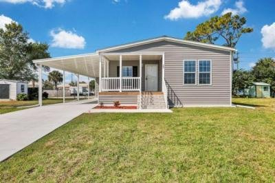 Mobile Home at 23 Camino Real Court Edgewater, FL 32132