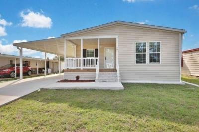 Mobile Home at 18 Camino Real Drive Edgewater, FL 32132