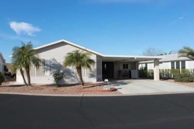 Mobile Home at 2550 S Ellsworth Rd, 781 Mesa, AZ 85209