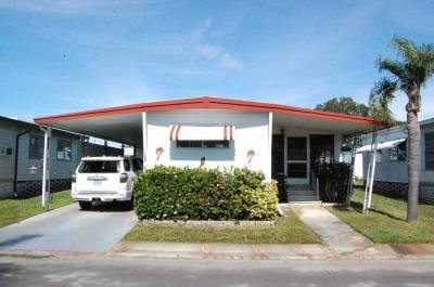 Mobile Home at 3113 State Road 580 Lot 160 Safety Harbor, FL 34695