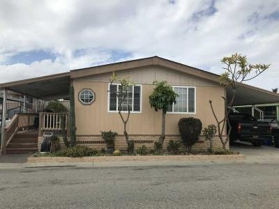 Mobile Home at 19009 Laurel Park Rd. #495 Rancho Dominguez, CA 90220