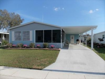 Mobile Home at 5946 Jessup Drive Zephyrhills, FL 33540