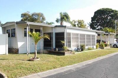 Mobile Home at 55 Forest Lane Largo, FL 33773