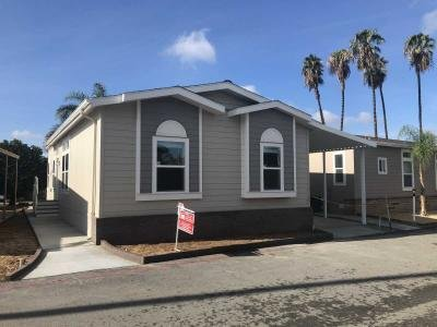Mobile Home at 3701 Fillmore St. #59 Riverside, CA 92505