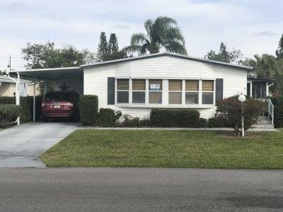 Mobile Home at 1002 W. Lakeview Dr  Sebastian, FL 32958