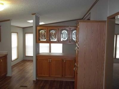 Mobile Home at 26325 Iroquois Lane Flat Rock, MI 48134