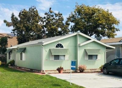 Mobile Home at 2770 W Lincoln Ave Anaheim, CA 92801