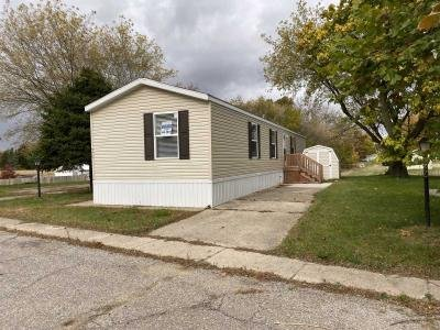 Mobile Home at 570 Lantern Circle Hanover, MI 49241