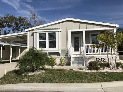 Mobile Home at 3020 Acorn Trail Ellenton, FL 34222