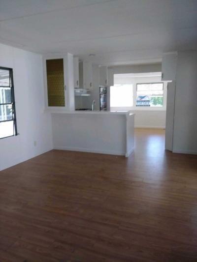 Mobile Home at 6545 Wilbur Ave Reseda, CA 91335