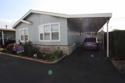 Mobile Home at 1201 w. valencia        #84 Fullerton, CA 92833