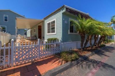 Mobile Home at 6550 Ponto Drive, #122 Carlsbad, CA 92011
