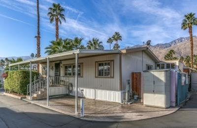 Mobile Home at Geronimo Palm Springs, CA 92264