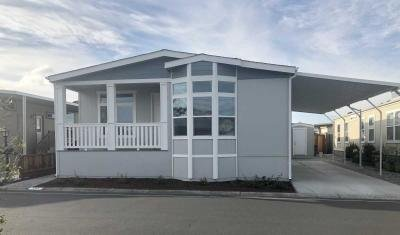 Mobile Home at 1225 Vienna Drive Sp 283 Sunnyvale, CA 94089