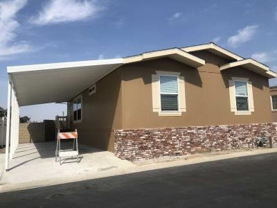 Mobile Home at 760 Lomita Blvd. #82 Harbor City, CA 90710