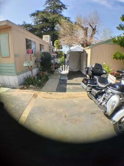 Mobile Home at 8250 Lankershim #8 North Hollywood, CA