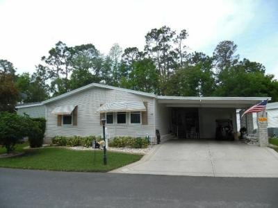 Mobile Home at 401 Seawane Circle Auburndale, FL
