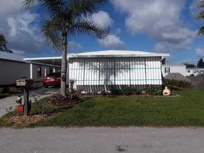 Mobile Home at 53 Golf Dr Port Saint Lucie, FL 34952