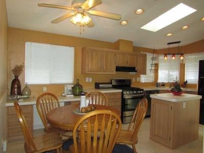 Mobile Home at 410 S 1st St #113 El Cajon, CA 92019