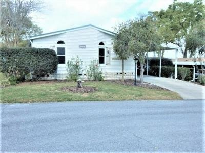 Mobile Home at 702 Couples Street Lady Lake, FL